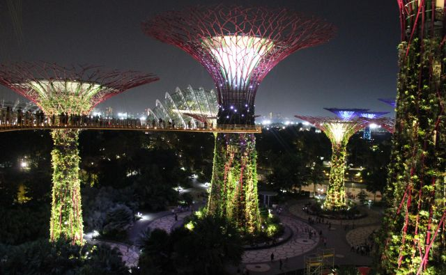 Singapur Foto Igor Fabjan
