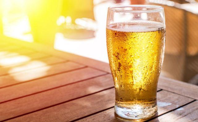 pivo, kozarec, pijača Foto Thinkstock