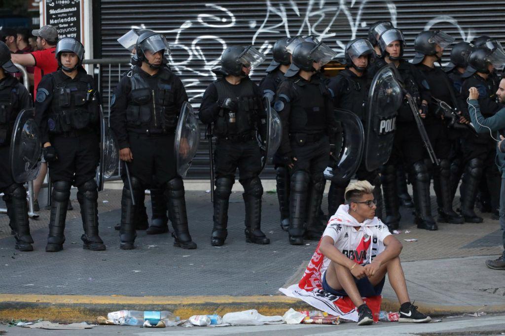 Boca Juniors na sodišču išče pot do pokala Libertadores