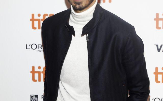 Dev Patel bo jeseni otvoril Londonski filmski festival FOTO: Reuters