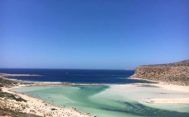 Balos, Kreta FOTO: Vesna Milek