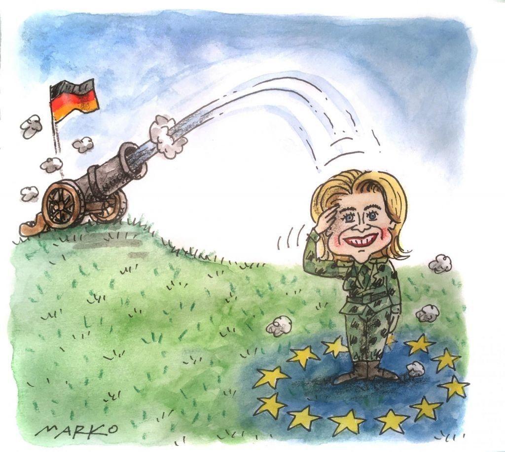 Novo sidro EU