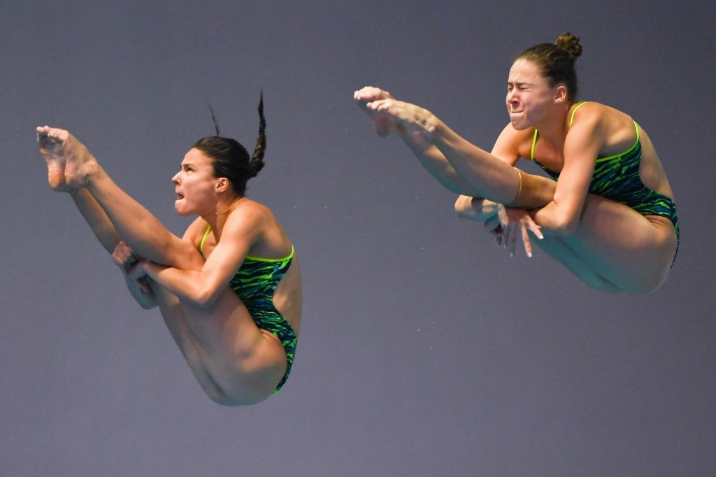 FOTO:Ena starejših olimpijskih disciplin