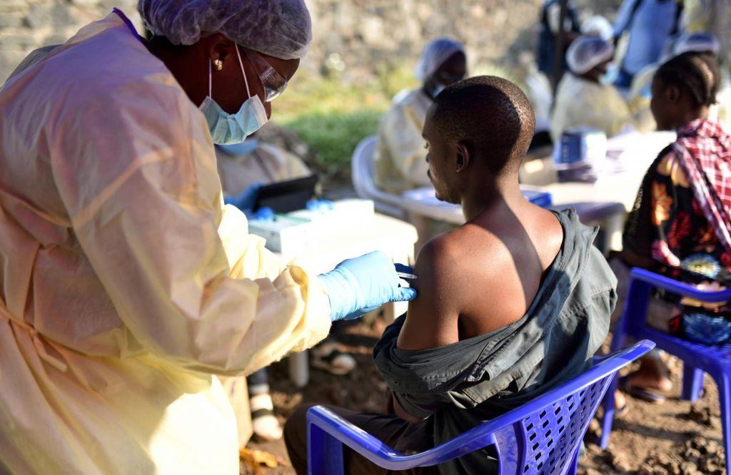 V Demokratični republiki Kongo zaradi ebole razglasili izredne razmere