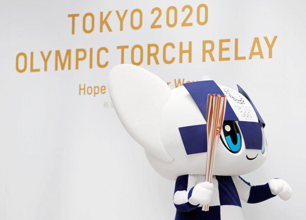 FOTO:Po Riu 2016 pa še nekaj povsem drugačnega – Tokio 2020