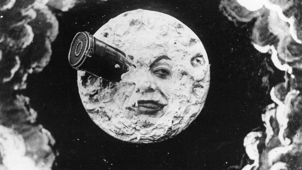 FOTO:Kako je Luna pristala na filmu