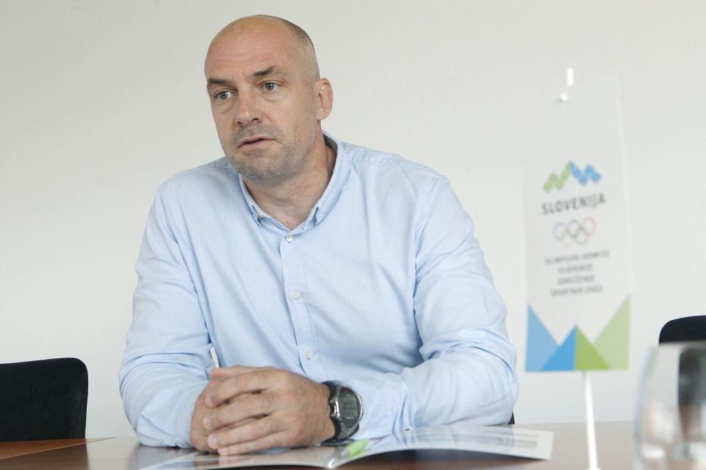 Slovenske barve bo v Tokiu branilo od 60 do 80 športnikov