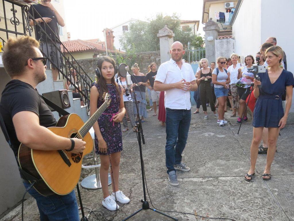 Gaber Radojevič: Pri glasbi je vedno treba dati prednost čustvom