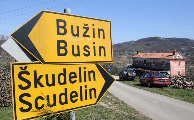 Slovenija in Hrvaška v 30 letih nista kakovostno razrešili niti enega skupnega problema. Foto Tomi Lombar
