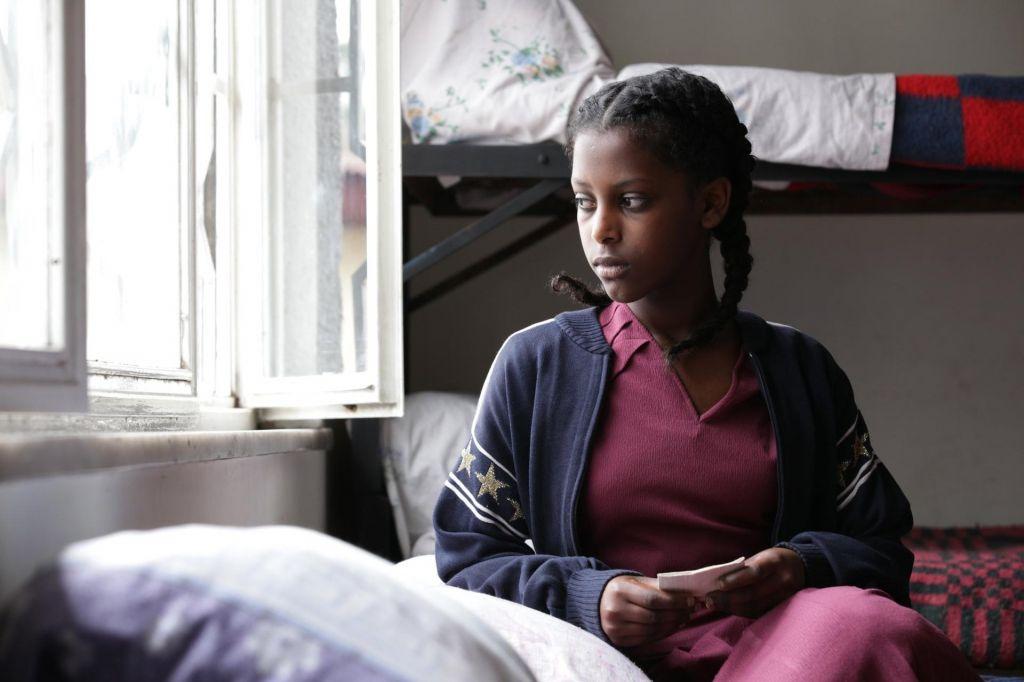 TV namiga: Pogum inRevolucija nesebičnosti