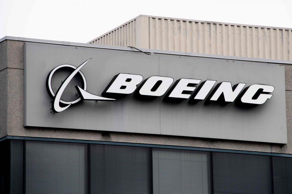 Prizemljitev Boeingov 737 usekala po bilanci podjetja