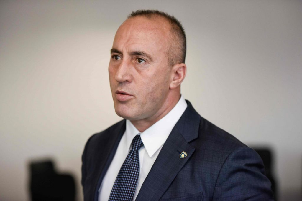 Kosovski premier odstopil po pozivu na sodišče za vojne zločine