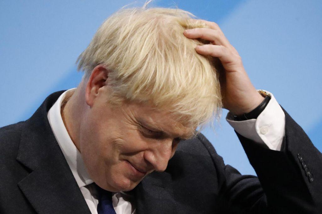 Ovire na poti do brexita brez dogovora