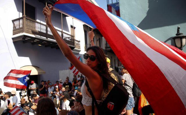 V prestolnici pričakujejo še bolj množične proteste. Foto: Marco Bello/Reuters