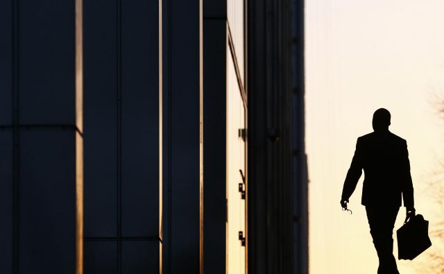 V zadnjem obdobju se je povečalo število prodaj in nakupov podjetij, čas za te transakcije je idealen. Foto Reuters