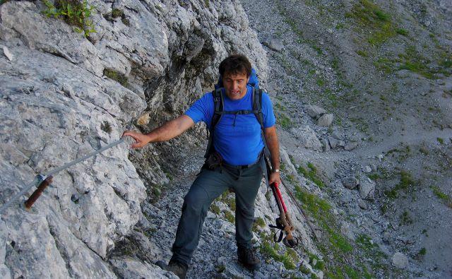 Janez Stočko. FOTO: osebni arhiv