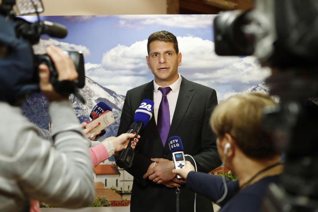 Namesto razrešenega Velova županski kandidat Stevanović