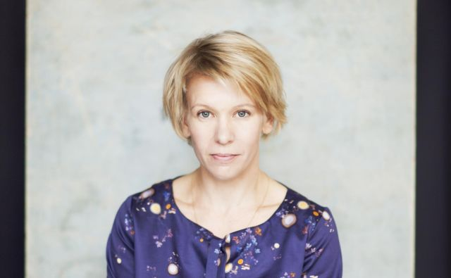 Selja Ahava Foto Liisa Valonen Delo