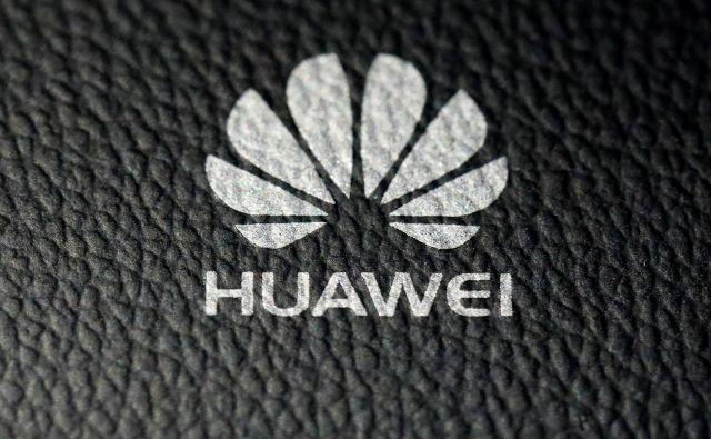 Huawei FOTO: Carlo Allegri/Reuters