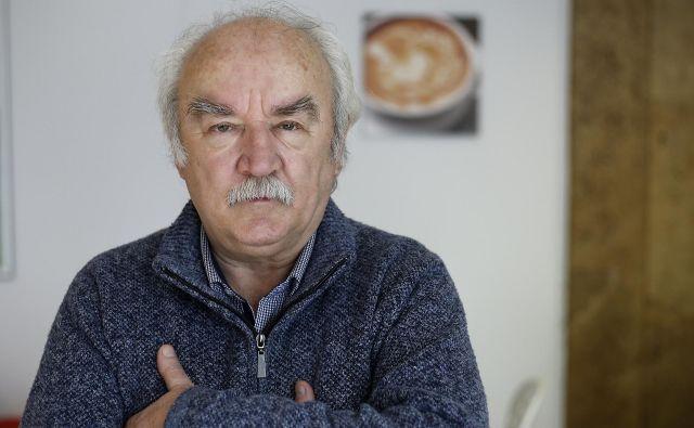Niko Mihelič<br /> Foto Blaz Samec