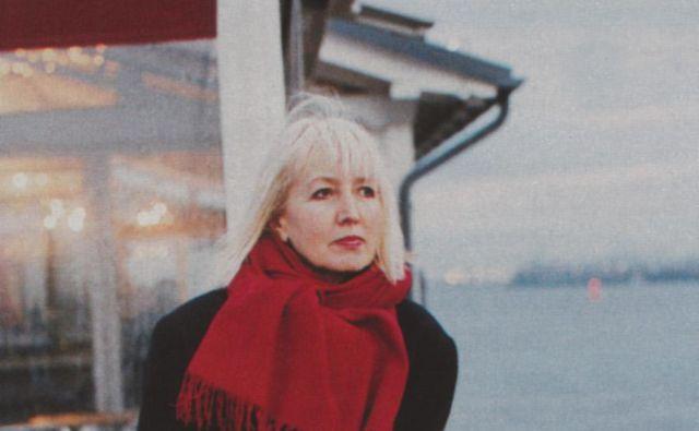 Brigitte Kronauer je v svojem delu, pa naj bo to lirika, poezija ali proza, rušila tradicionalne literarne vzorce, saj je menila, da ti omejujejo človekovo zaznavo. FOTO: fotodokumentacija Dela