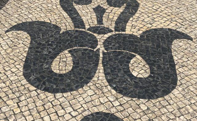 Prizor iz Lizbone Foto Mimi Podkrižnik