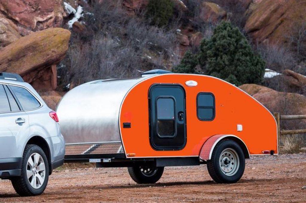 Ne nasedite potegavščini s poceni prikolicami za kampiranje!