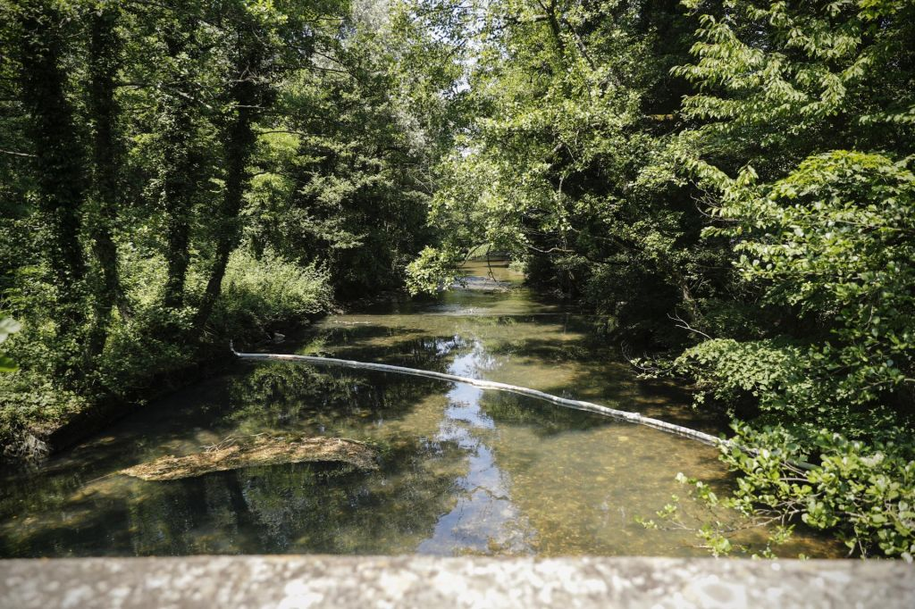 Rižanski vodovod zmanjšal pogostost vzorčenja, voda čista