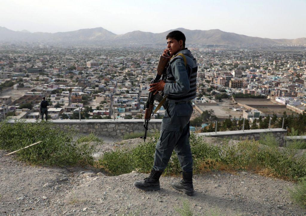 Eksplozija v Kabulu je zatresla Zagreb