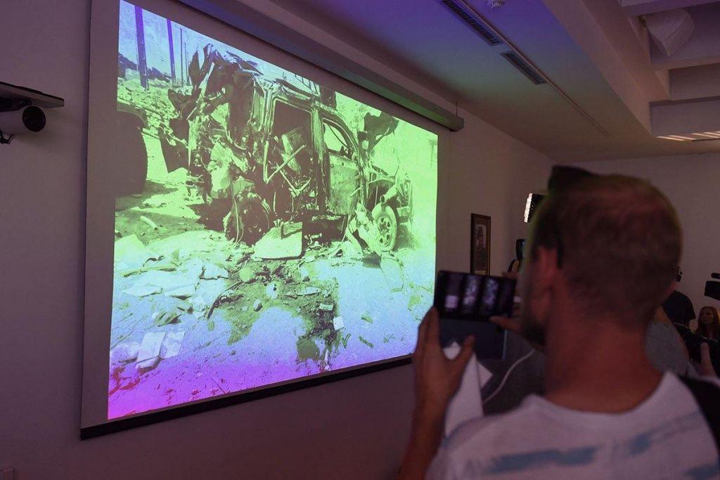 En hrvaški vojak umrl, dva huje ranjena