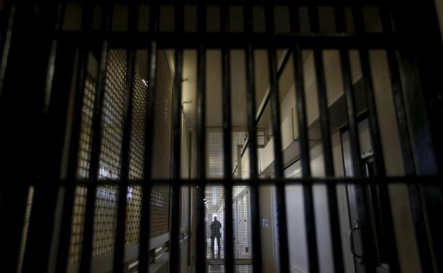 Republikanci s smrtno kaznijo na splošno nimajo težav, demokrati pa imajo mešana stališča. FOTO: Stephen Lam Reuters