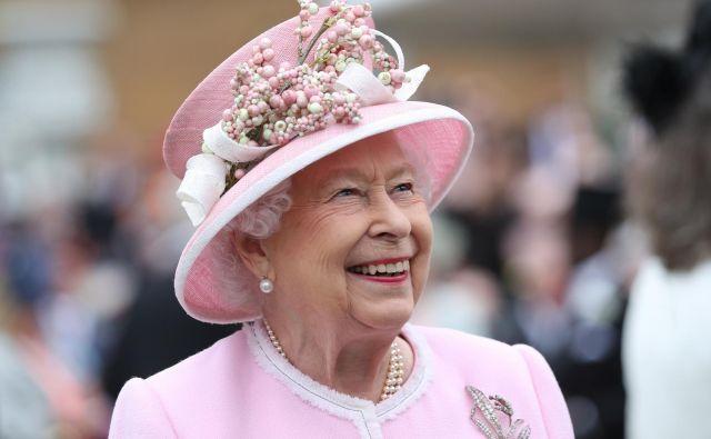 Kraljica Elizabeta II. FOTO: Reuters