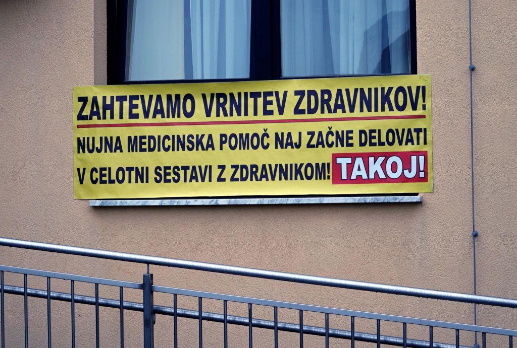 V Nazarje prišla še druga zdravnica iz BiH