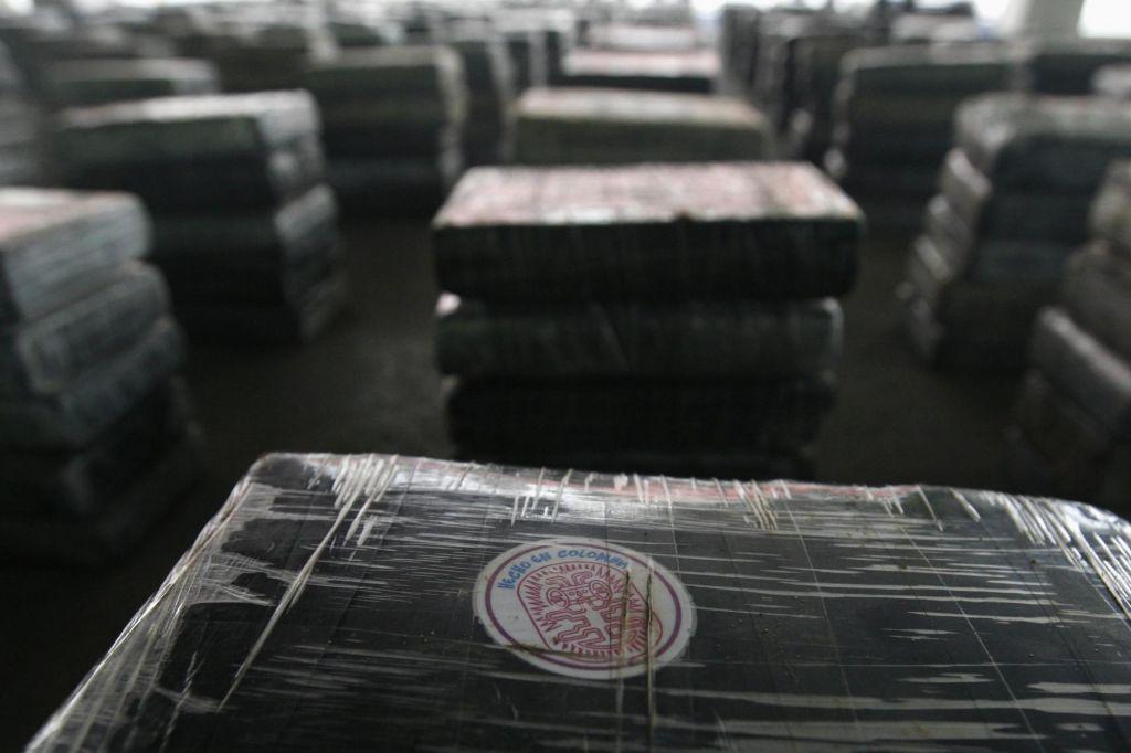 Razbili so balkansko mrežo mednarodnih tihotapcev kokaina