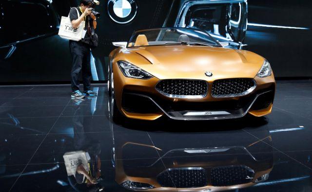 BMW Foto: Reuters
