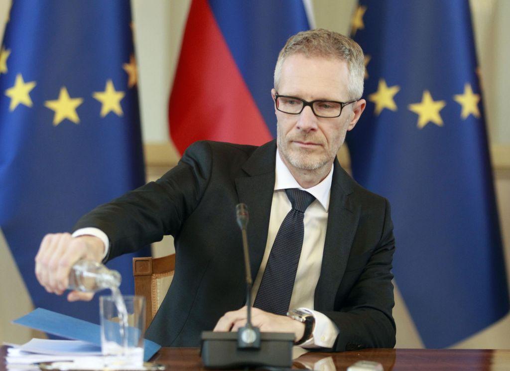 Vasle: ECB proučuje možnosti za dodatno ukrepanje tudi glede obrestnih mer