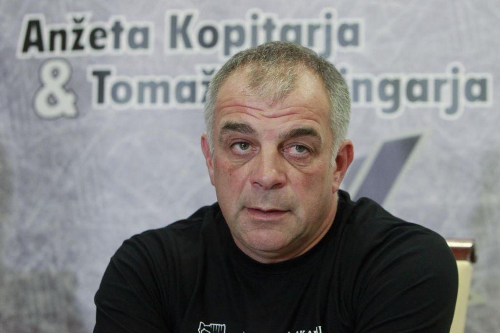 Matjaž Kopitar bo spoštoval Muršakovo odločitev