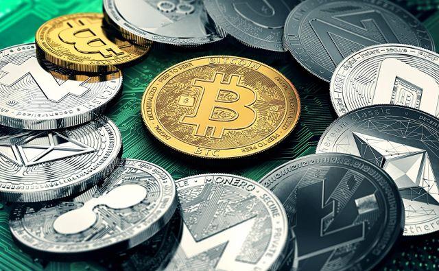 V nadzoru je bilo namreč ugotovljeno, da je fizična oseba rudarila z virtualnimi valutami in so prilivi predstavljali dohodek iz opravljanja dejavnosti, saj jih je ta oseba dosegla z rednim in trajnim trgovanjem, pri tem pa dejavnosti ni imela registrirane. FOTO: Shutterstock