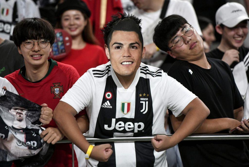 Cristiano Ronaldo ni dobil niti minute, zato sledi tožba