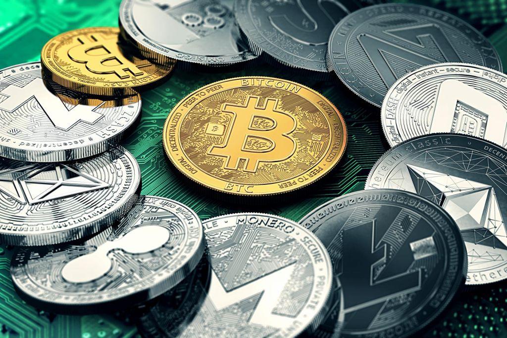 Zaradi rudarjenja kriptovalut je plačal sto tisoč evrov davka