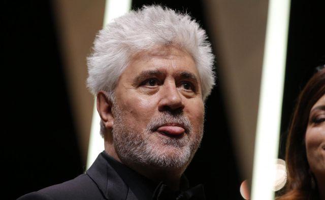 Kmalu bo zakorakal v osmo desetletje, njegova ustvarjalnost pa ne peša. FOTO: Reuters