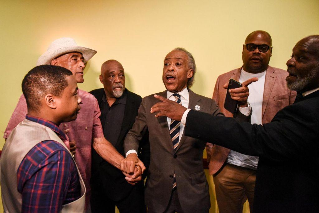 FOTO:Podgane in rasisti v ameriški politiki