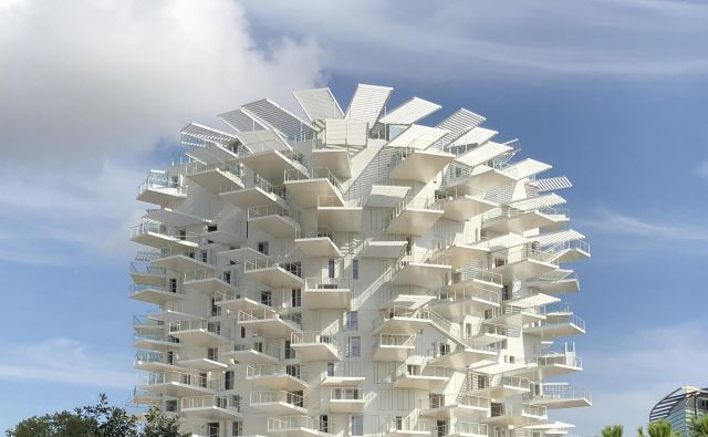 Stolpnica Foto: Sou Fujimoto Architects, Nicolas Laisné, Oxo Architectes, Dimitri Roussel