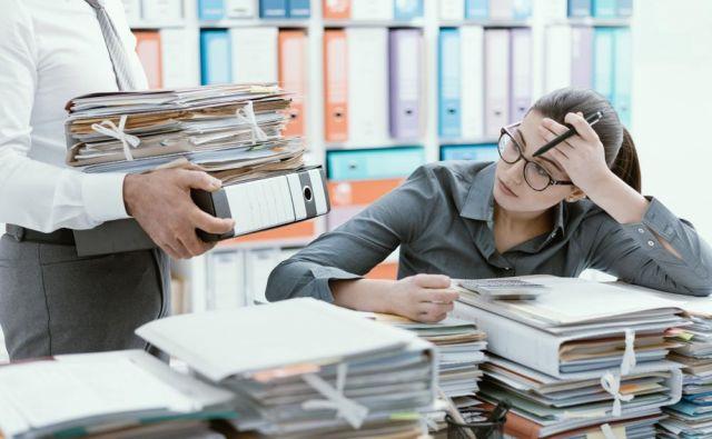 delodajalec me je izkoristil FOTO: Shutterstock