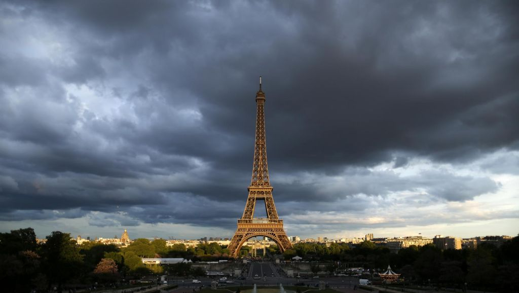Nad evropskim gospodarstvom se zbirajo temni oblaki