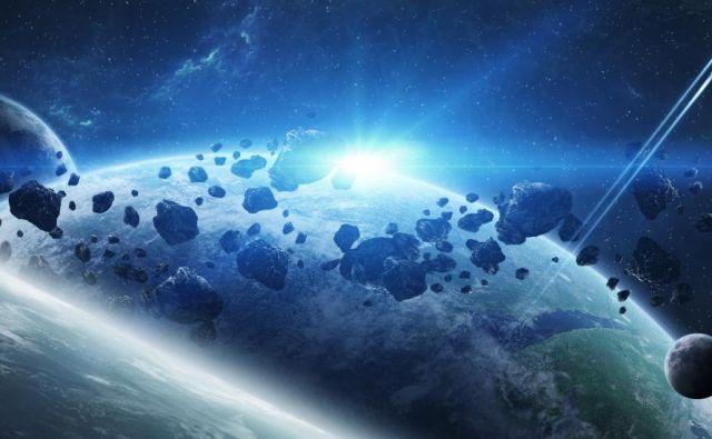 Znanstveniki menijo, da bi bil lahko za življenje primeren planet, ki so mu astronomi dali oznako GJ 257d. FOTO: Shutterstock