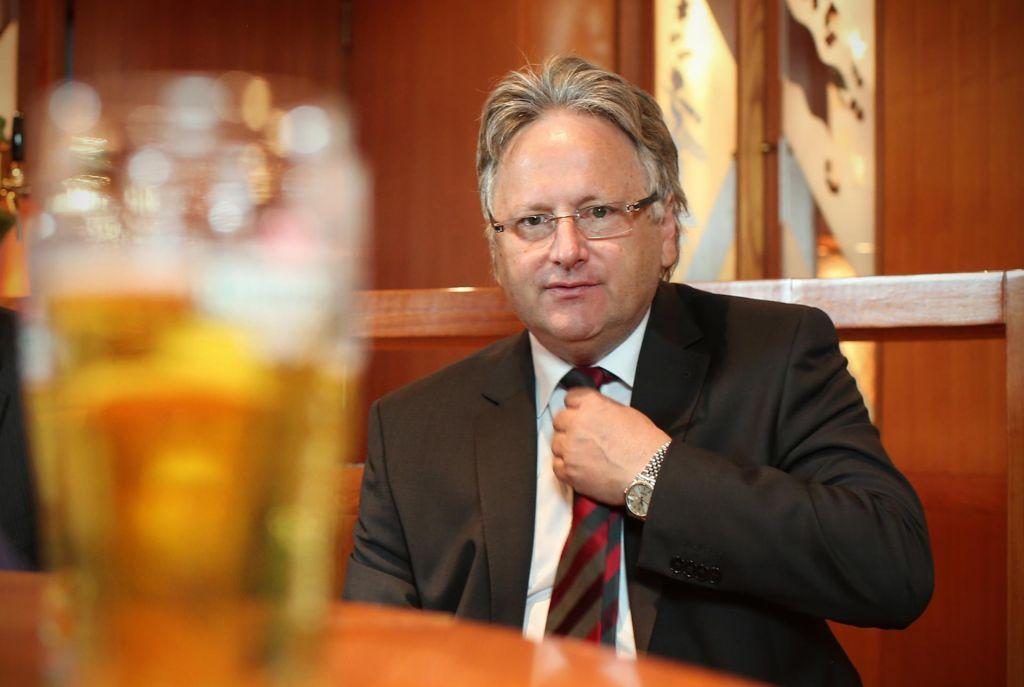 Pivovarski šefi se selijo v državne družbe