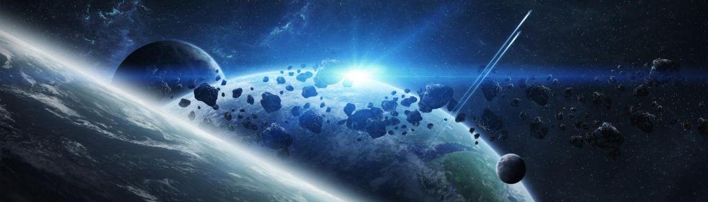 Odkrili planet, ki je morda primeren za življenje