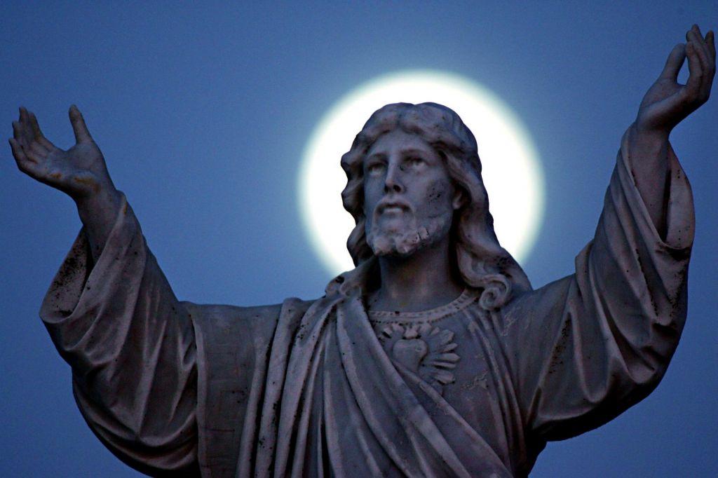 Zadrege s Kristusovim štetjem