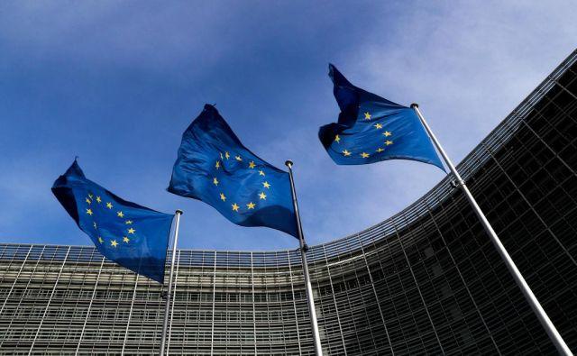 Evropski organ za delo (European Labour Authority, ELA) je februarja letos dobil zeleno luč za ustanovitev. Foto: Reuters